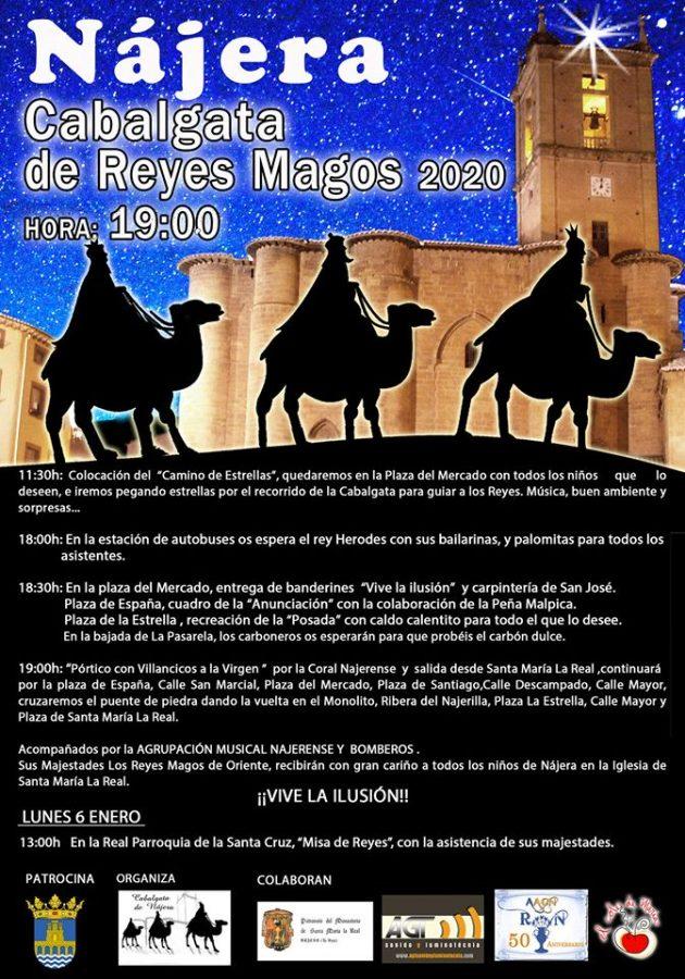 Haro aguarda con ilusión la llegada de los Reyes Magos 3