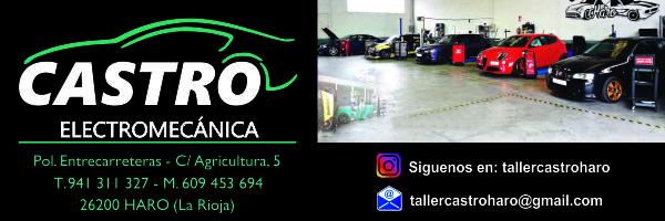 Banner Castro Mecánica