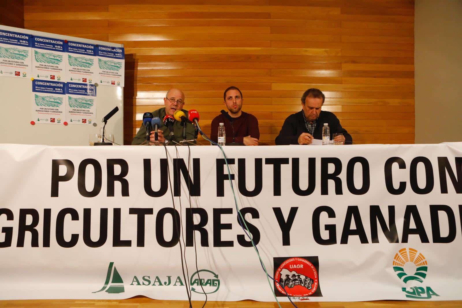 Foto Justo Rodríguez. RP Concentración OPAS