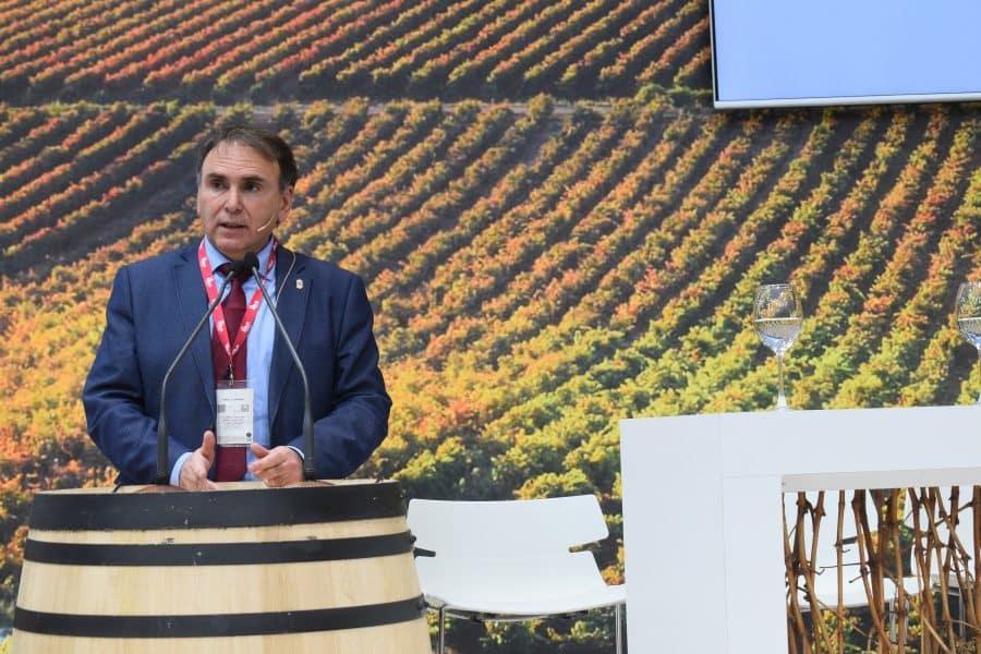 La Rioja busca en Fitur convertirse en la región enoturística por excelencia a nivel mundial 1