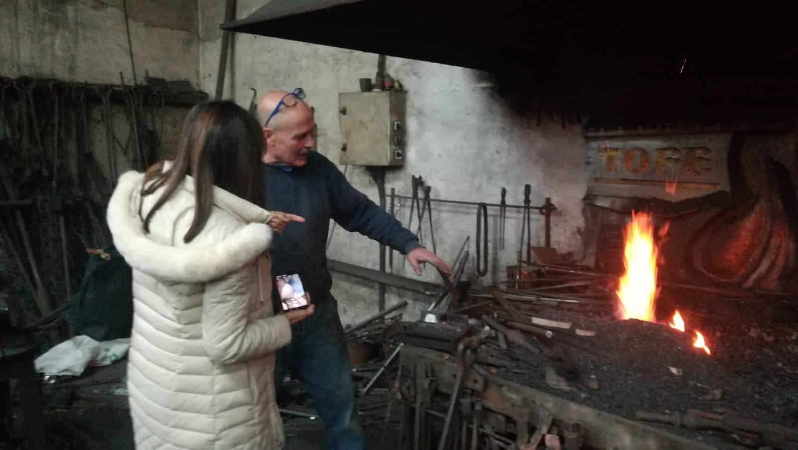 Zarratón inicia los contactos para hermanarse con la localidad argentina de Veinticinco de Mayo 1