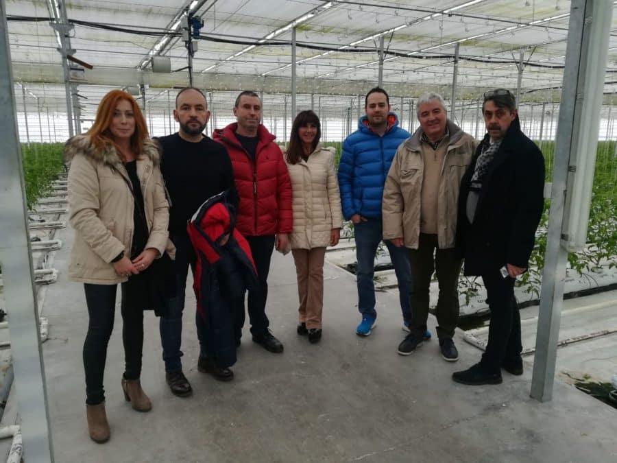 Zarratón inicia los contactos para hermanarse con la localidad argentina de Veinticinco de Mayo 6