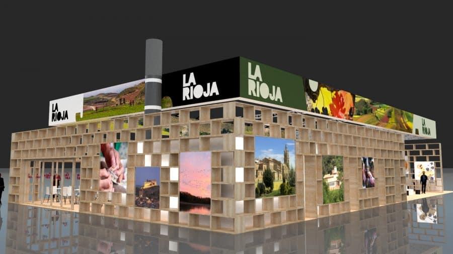 El enoturismo y la gastronomía, principales bazas de La Rioja en Fitur 2020 4