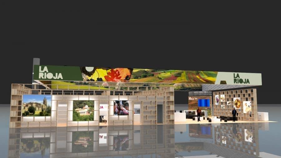 El enoturismo y la gastronomía, principales bazas de La Rioja en Fitur 2020 3