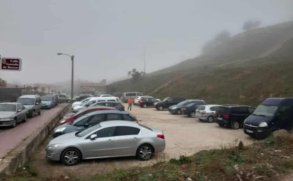 Haro comienza las obras del nuevo aparcamiento de Gonzalo de Berceo a finales de junio 1