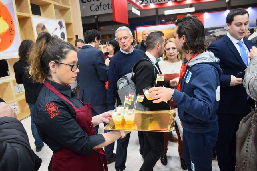 Fitur descubre los secretos del paisaje de La Rioja en la tercera jornada 4