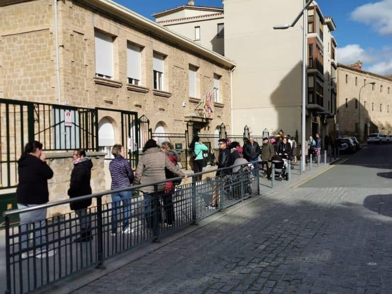 Colegio San Felices
