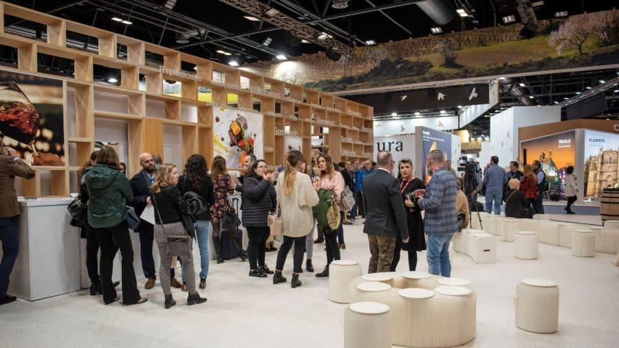 La Rioja da los primeros pasos en Fitur para convertirse en referencia mudial del entorismo 7