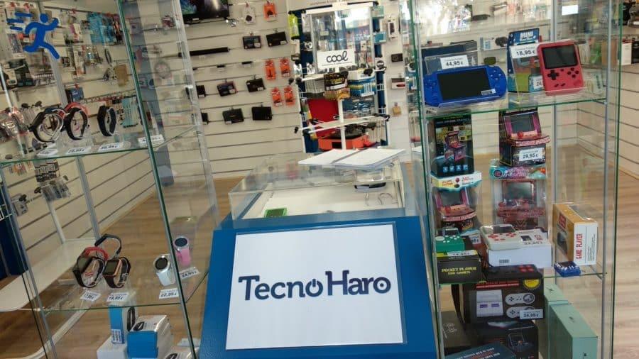 TecnoHaro, regalo tecnológico al alcance de todos los bolsillos 10