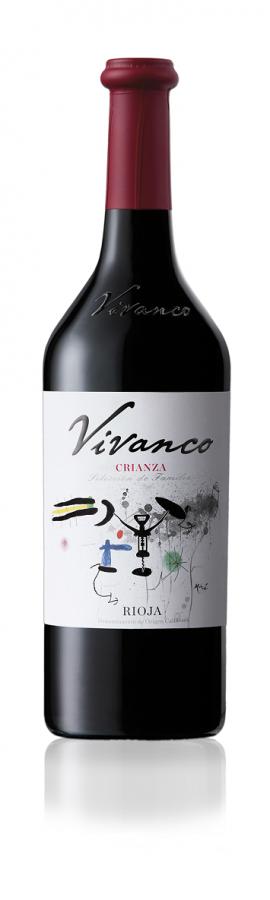 Dos vinos de Vivanco protagonizan la cena de gala del 40 aniversario de Fitur 1