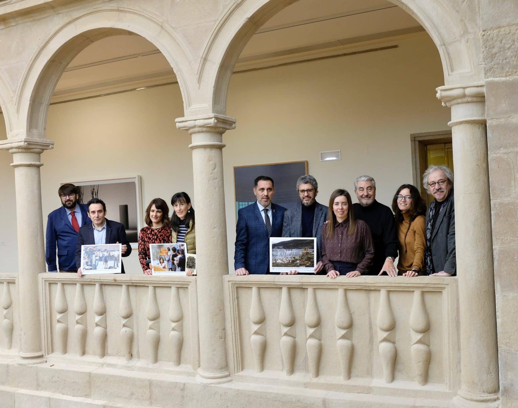 Justo Rodríguez gana por cuarto año consecutivo el primer premio de fotoperiodismo de La Rioja 1