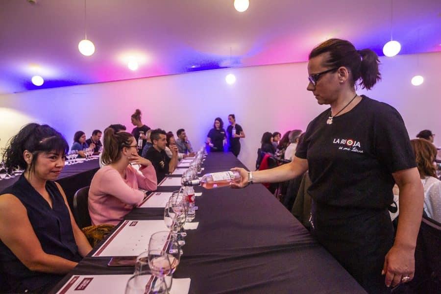 'El Rioja y los 5 sentidos' cumple 25 años con un nuevo show de catas maridadas 1