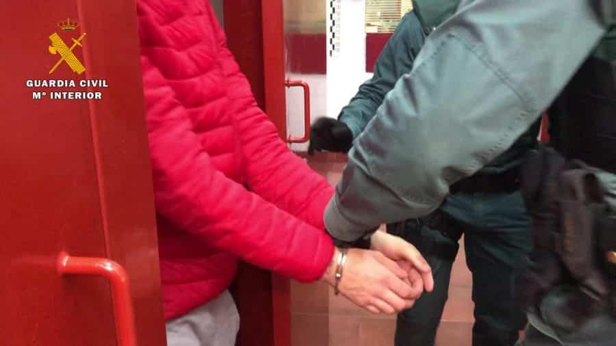 La Guardia Civil alerta a los comercios riojanos del uso de bolsas 'faraday' 3
