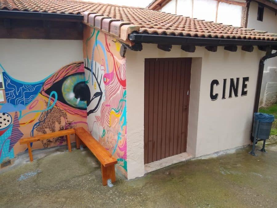 Camprovín, un pueblo sorprendente en La Rioja Alta 1