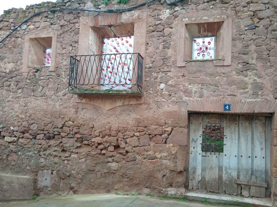 Camprovín, un pueblo sorprendente en La Rioja Alta 7