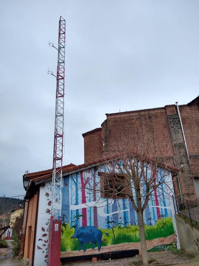 Camprovín, un pueblo sorprendente en La Rioja Alta 3