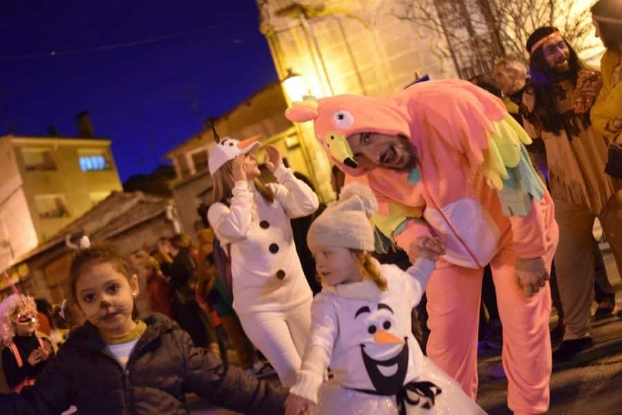 FOTOS: El Carnaval Popular de Haro más multitudinario 20