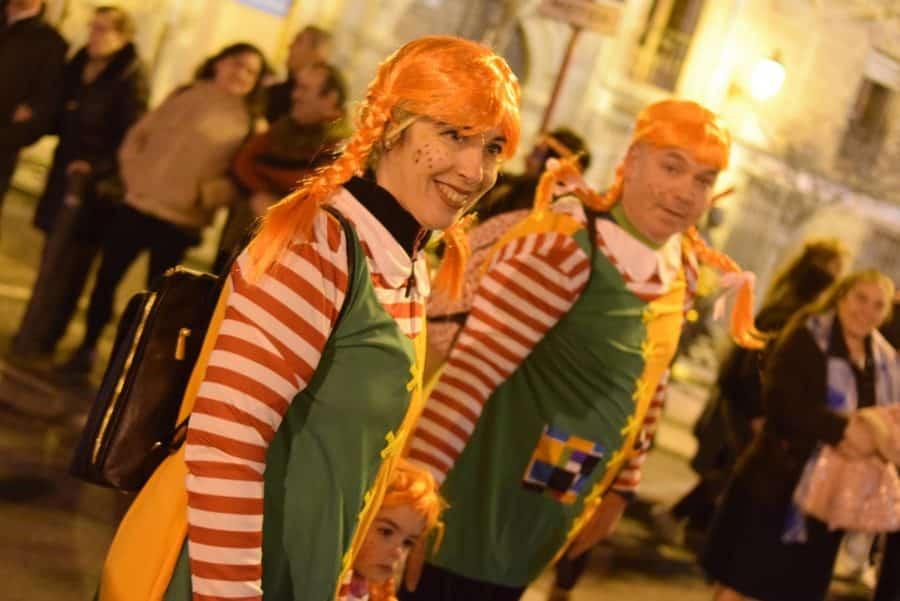 FOTOS: El Carnaval Popular de Haro más multitudinario 25