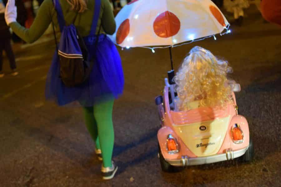 FOTOS: El Carnaval Popular de Haro más multitudinario 28