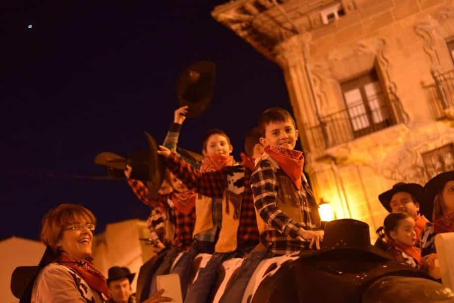 FOTOS: El Carnaval Popular de Haro más multitudinario 42