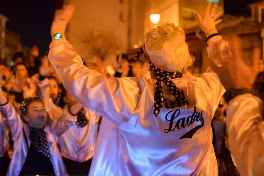 FOTOS: El Carnaval Popular de Haro más multitudinario 50