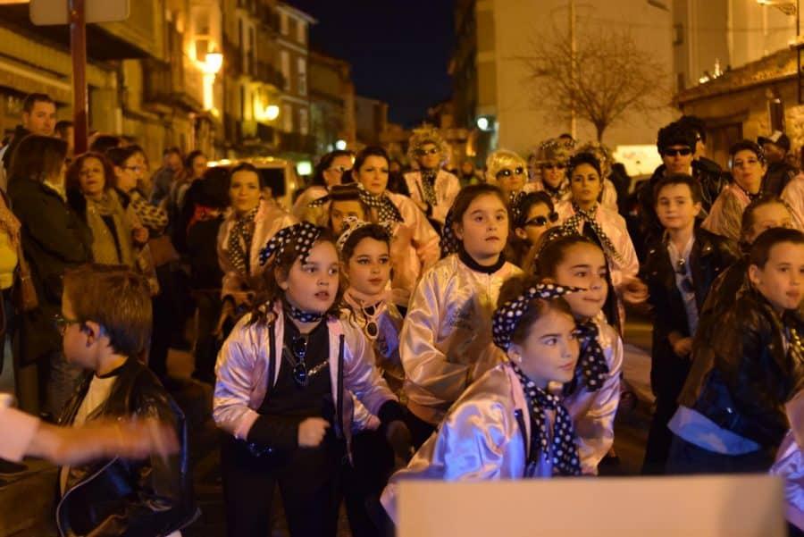 FOTOS: El Carnaval Popular de Haro más multitudinario 51