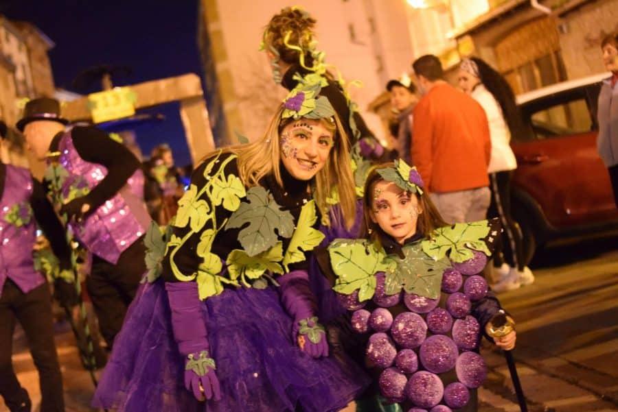 FOTOS: El Carnaval Popular de Haro más multitudinario 55