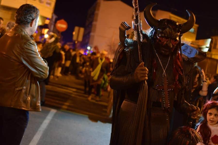 FOTOS: El Carnaval Popular de Haro más multitudinario 67