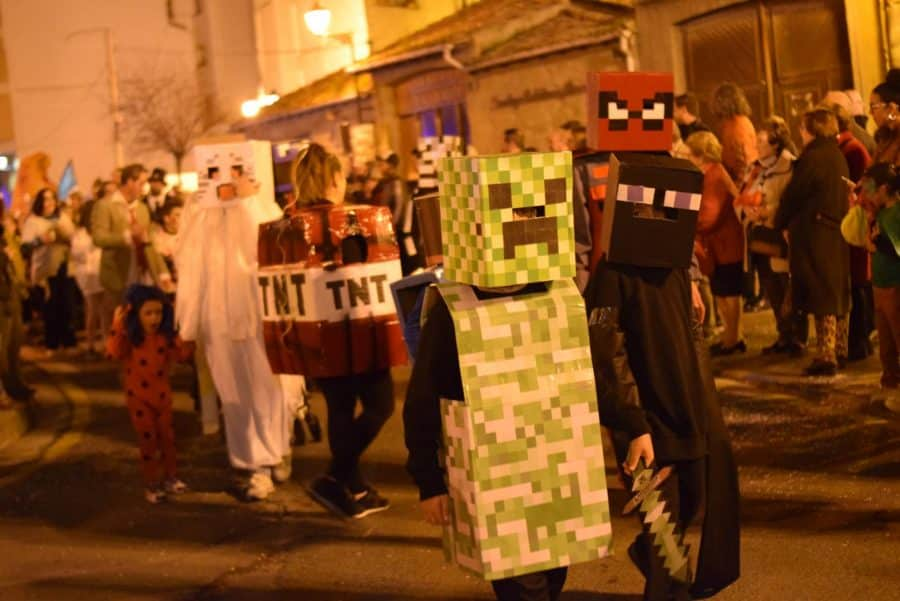 FOTOS: El Carnaval Popular de Haro más multitudinario 69