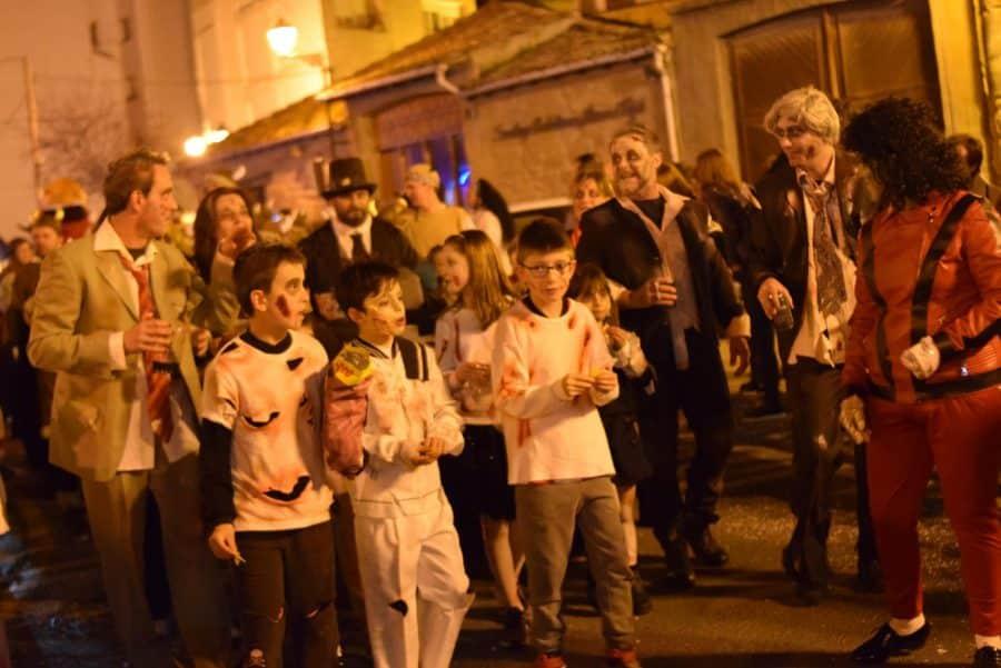 FOTOS: El Carnaval Popular de Haro más multitudinario 70