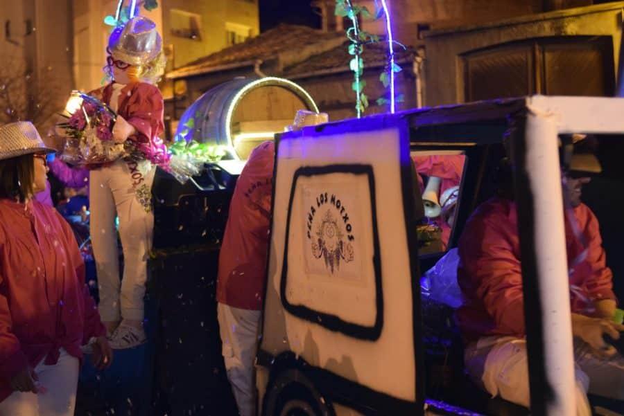 FOTOS: El Carnaval Popular de Haro más multitudinario 71
