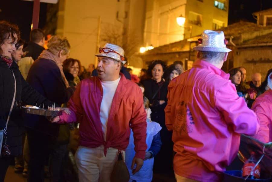 FOTOS: El Carnaval Popular de Haro más multitudinario 73