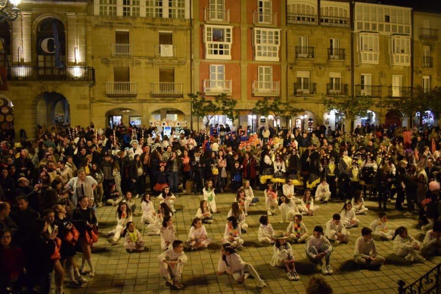FOTOS: El Carnaval Popular de Haro más multitudinario 76