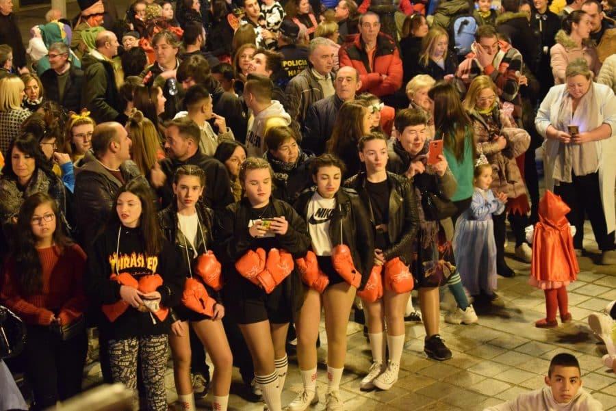 FOTOS: El Carnaval Popular de Haro más multitudinario 78