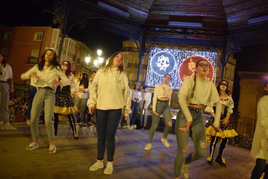 FOTOS: El Carnaval Popular de Haro más multitudinario 79