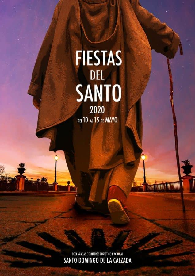 Los finalistas del concurso del cartel de las Fiestas del Santo 2020 3