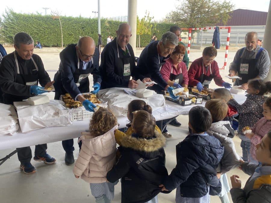 La Cata del Barrio de la Estación de Haro, entre los premiados por la Academia Riojana de Gastronomía 1