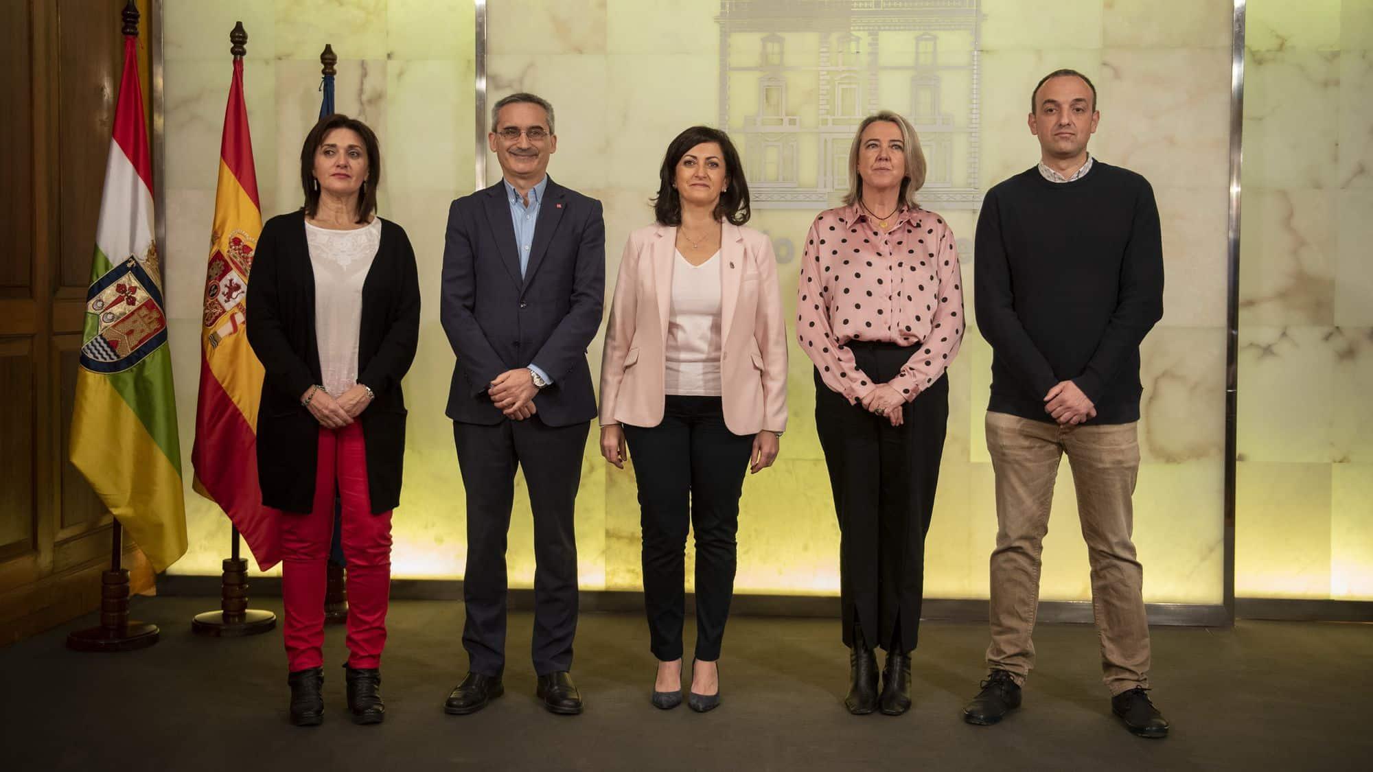 Gobierno de La Rioja y UR unen fuerzas para hacer frente al reto demográfico y la despoblación 1
