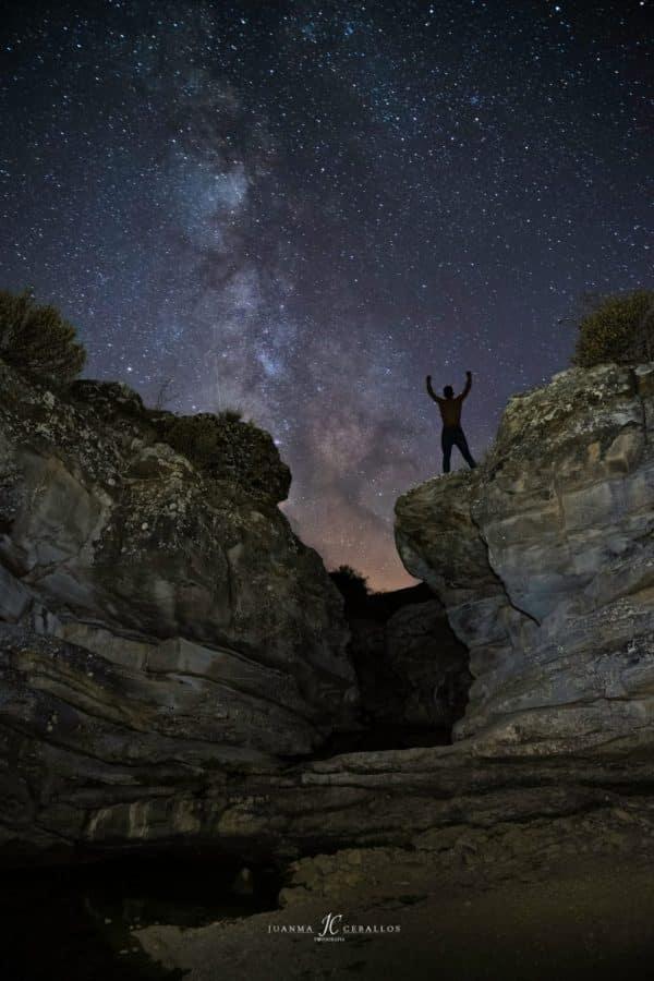 La Gota de Leche inaugura una exposición de fotografía nocturna 2