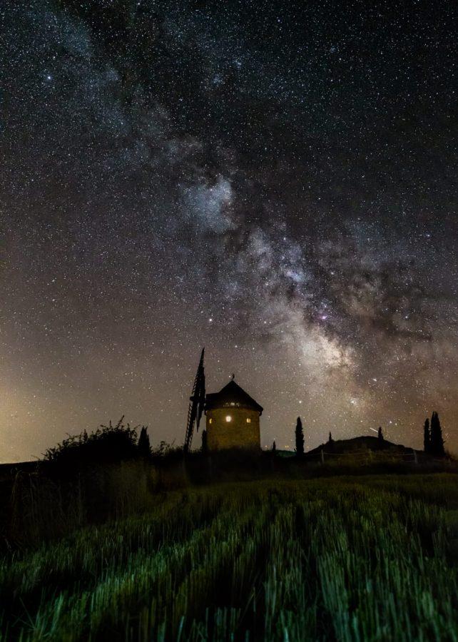 La Gota de Leche inaugura una exposición de fotografía nocturna 4