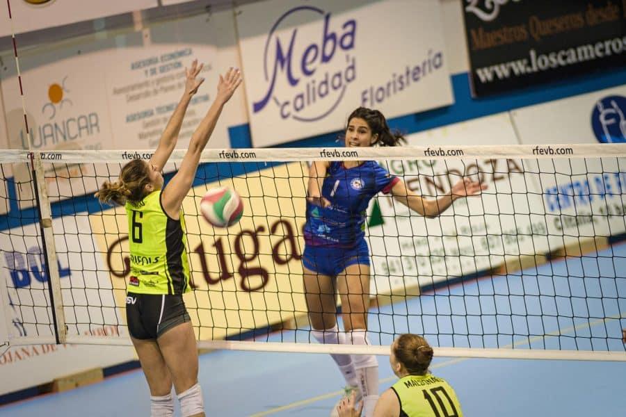 El OSACC Haro gana a Sant Cugat y logra su sexto triunfo consecutivo 6