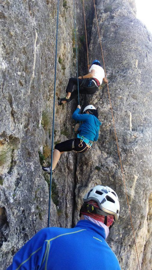 El Club de Montaña K2 de Nájera lanza su programa de actividades para 2020 1