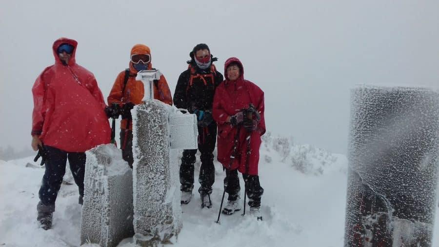 El Club de Montaña K2 de Nájera lanza su programa de actividades para 2020 3