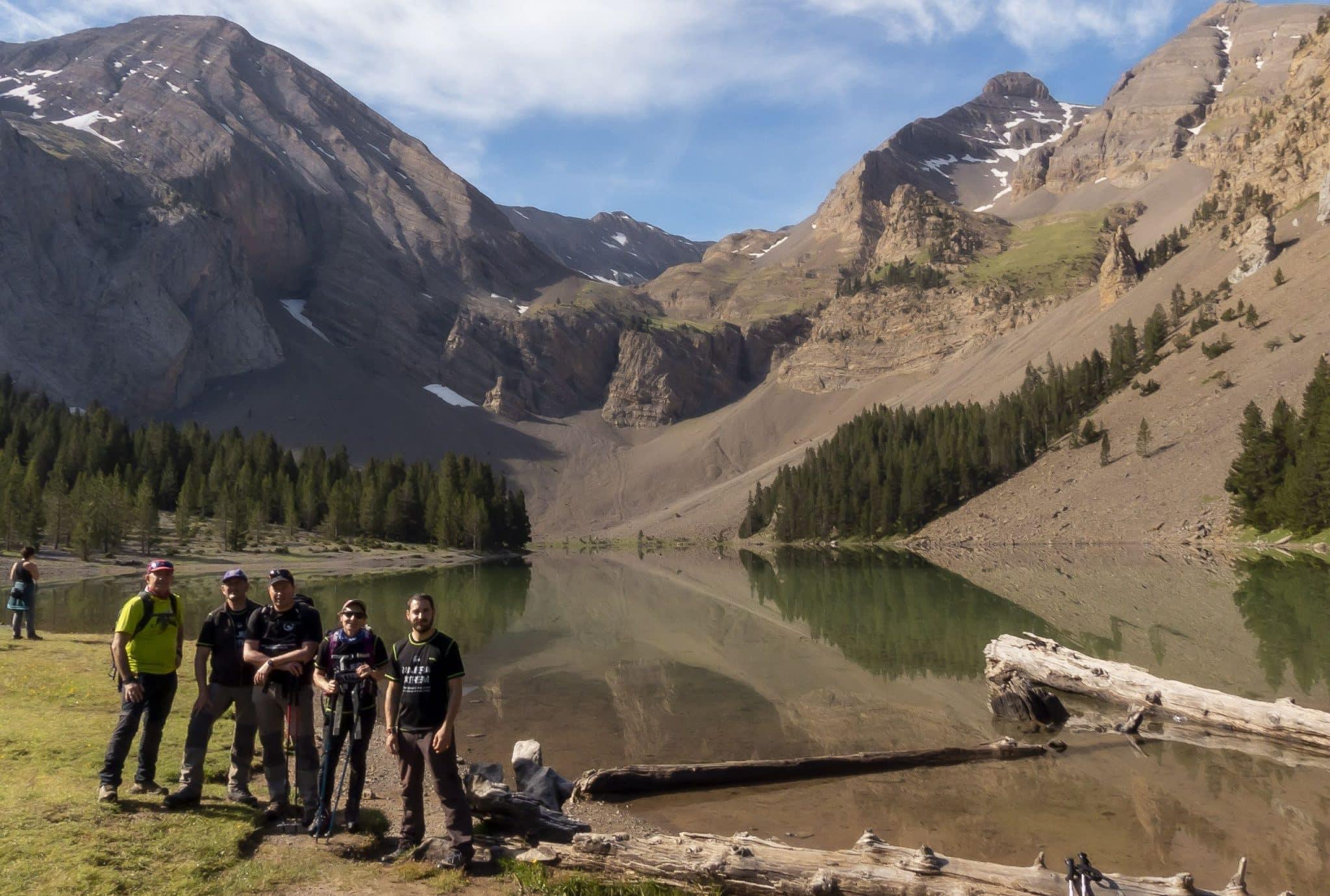 El Club de Montaña K2 de Nájera lanza su programa de actividades para 2020 5