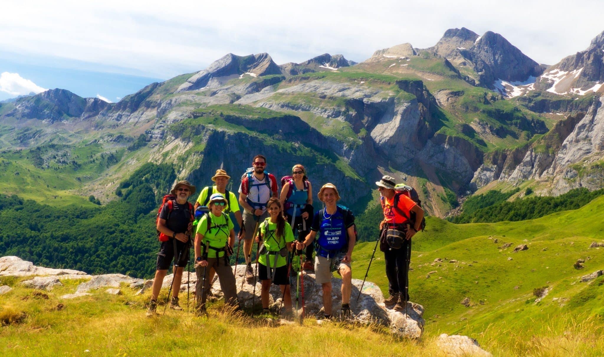 Club de Montaña K2