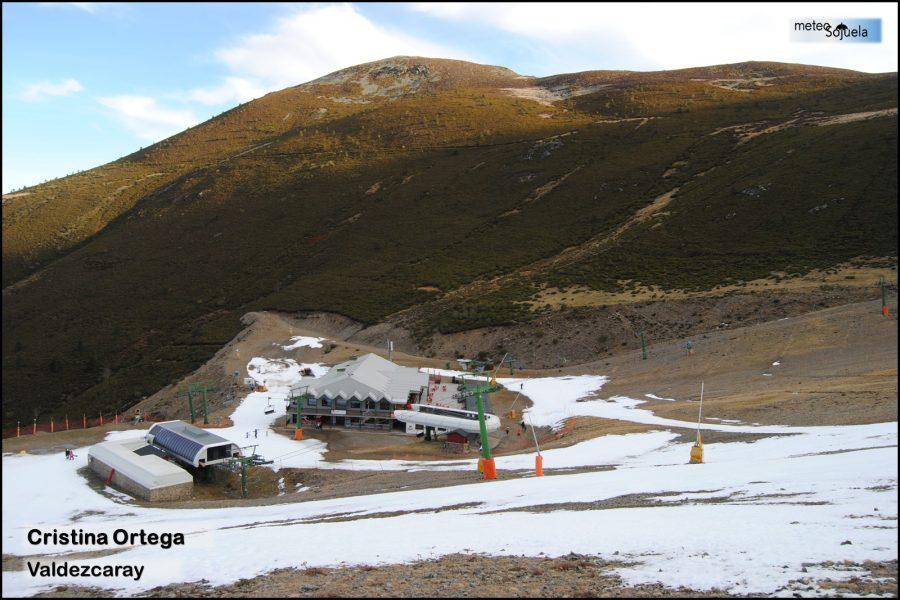 """La Rioja quiere transformar Valdezcaray en un nuevo espacio de """"ocio y turismo"""" más allá del esquí 1"""
