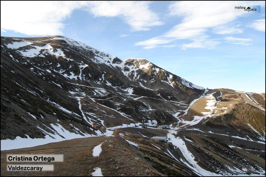 """La Rioja quiere transformar Valdezcaray en un nuevo espacio de """"ocio y turismo"""" más allá del esquí 4"""