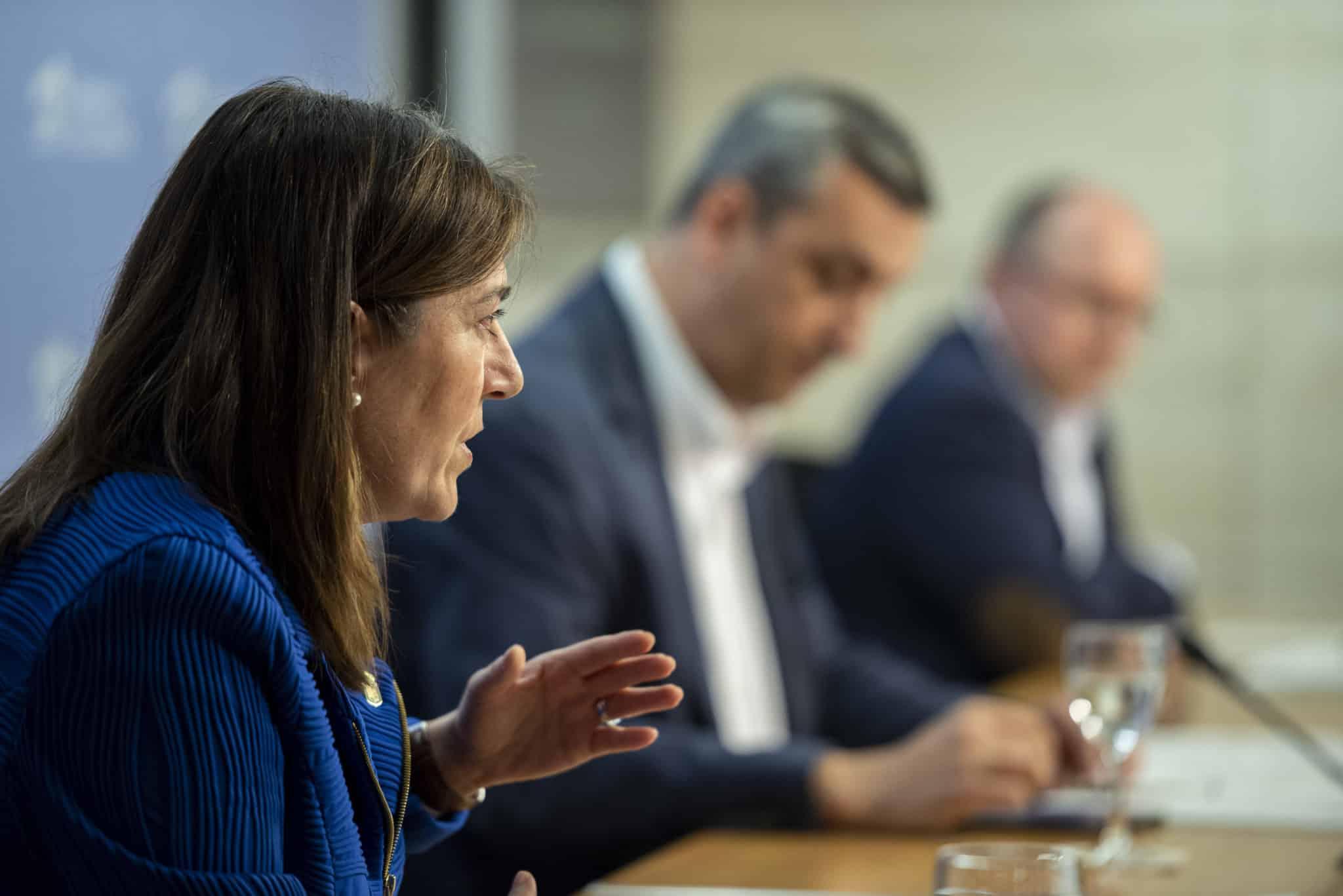 La Rioja ofrece un decálogo para cuidar la salud mental y emocional de todos los ciudadanos durante el Estado de Alarma 2