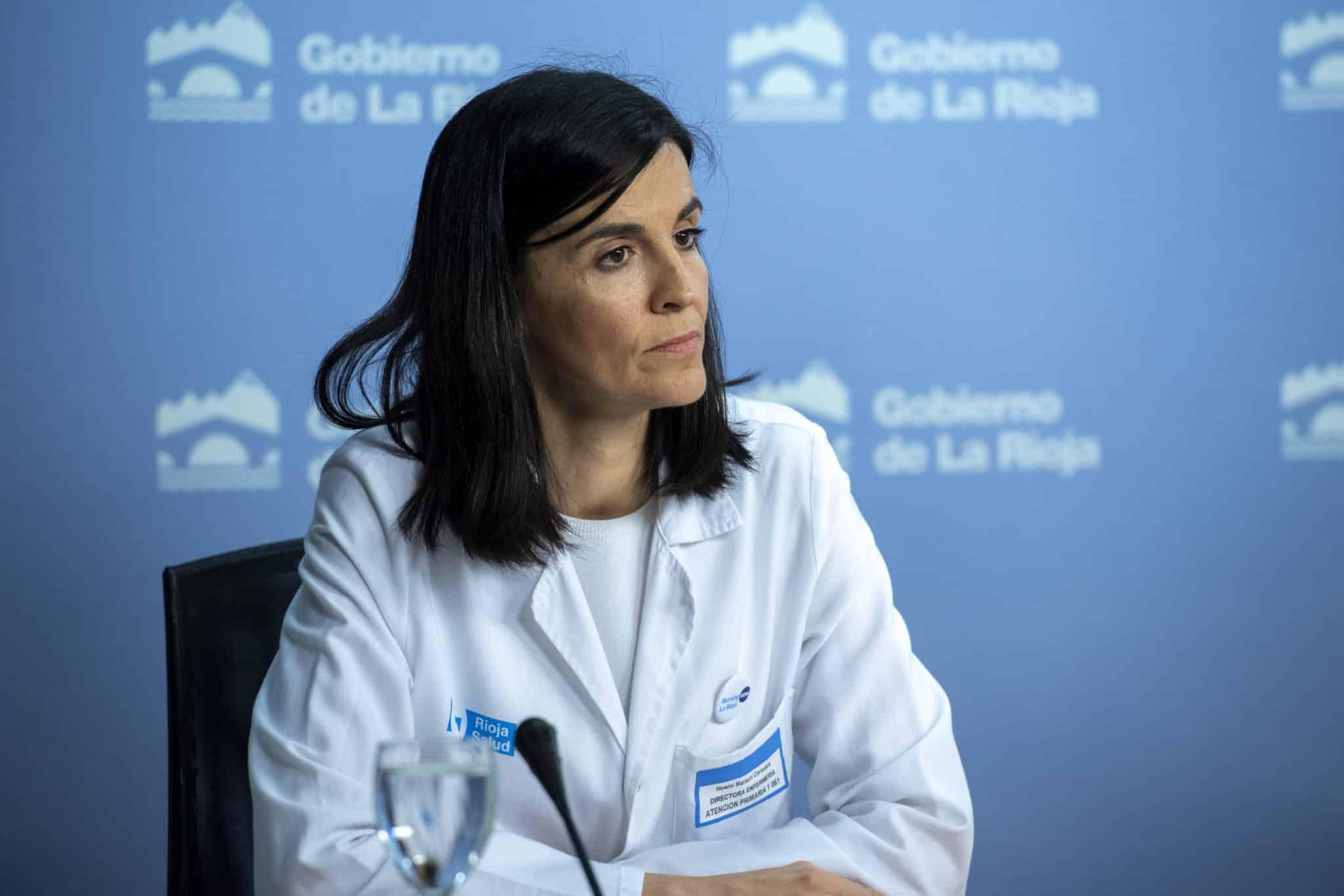"""Alba defiende el modelo de la Atención Primaria: """"Ha contribuido a frenar la transmisión comunitaria"""" 2"""