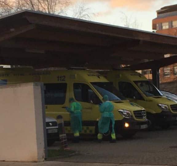 """CSIF pide al Gobierno riojano medidas """"urgentes y efectivas"""" frente al coronavirus 1"""